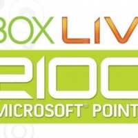 Microsoft get rid of Microsoft Points with latest update to Xbox 360