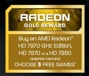 Amd gold reward games : pitaniesug ga