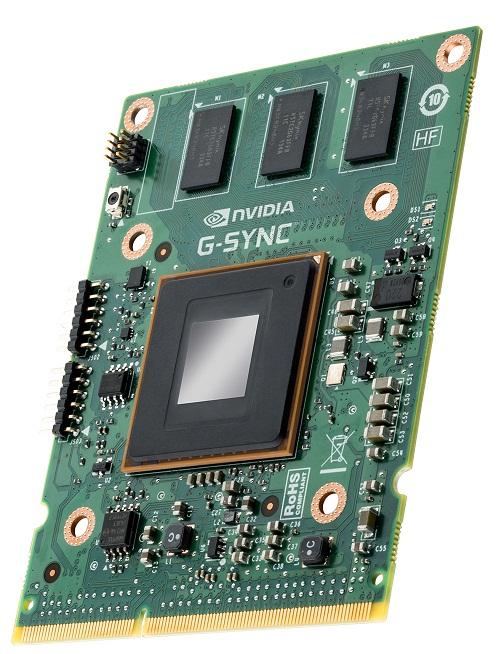 gsync-module