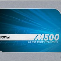 Another Crucial M500 Deal: 480GB for £160
